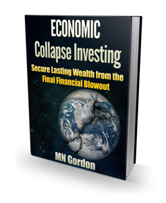Economic Collapse Investing - How to Secure Lasting Wealth from the
