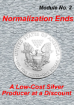 Normalization Ends